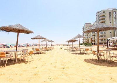 pepinos beach chiringuito la manga