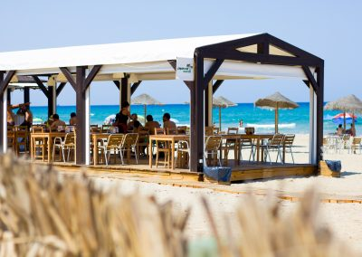 chiringuito pepinos beach